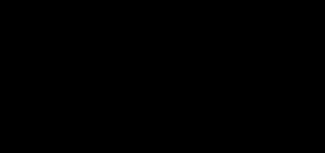 logo ohana beauty room negro