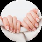 manicura semipermanente zaragoza